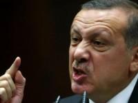 Ердоган: ще си тръгне ли Путин, ако връзките на Турция с ИД не се докажат?