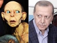 """Турски лекар прати Ердоган във """"Властелина на пръстените"""""""