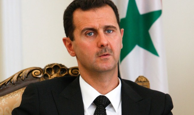 Русия и САЩ обсъждат съдбата на Башар Асад