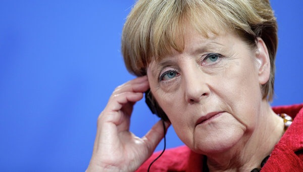 Ангела Меркел изключва всякакво сътрудничество с Башар Асад