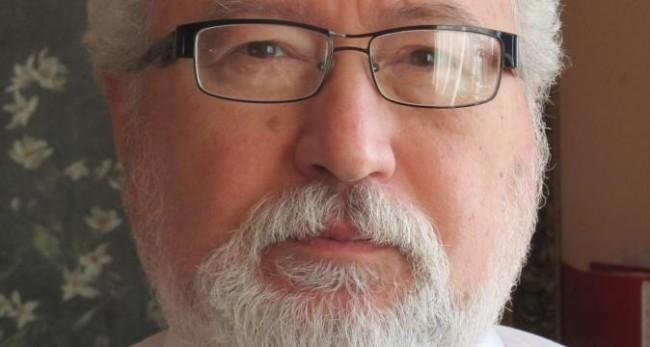 """Московският кореспондент на списание """"Бизнес контакти"""" Бойко Първанов. Снимка: Бойко Първанов."""