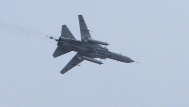 Китай коментира свалянето на руския СУ-24