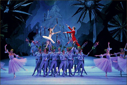 """Балетът на Софийската опера гостува в Италия с """"Лешникотрошачката"""""""