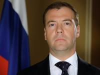 Медведев: Русия е за създаването на международна организация за регулирането на интернет
