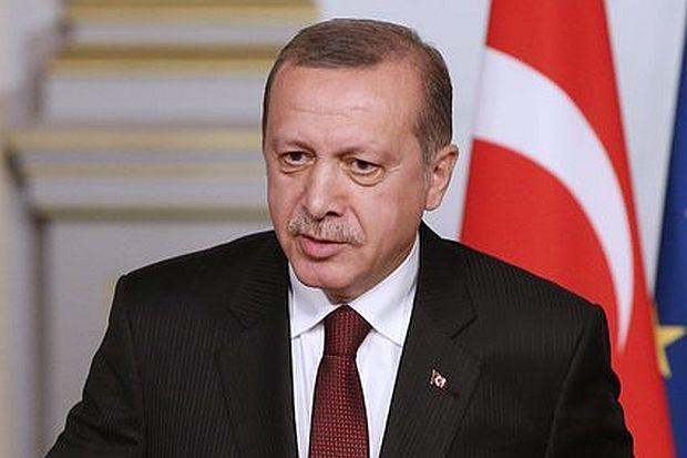 """Ердоган поздрави основателя на """"Фейсбук"""" за защитата му на мюсюлмани"""
