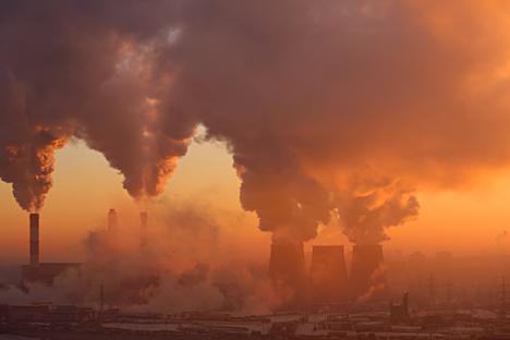 Русия ще продължи да бъде част в нисковъглеродната тенденция, но като цяло ще прави бизнес, както обикновено. Снимка: Shutterstock/Legion Media.