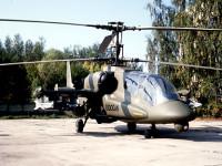 """Вертолет Ка-50-2 """"Ердоган"""". Снимка: ТАСС."""
