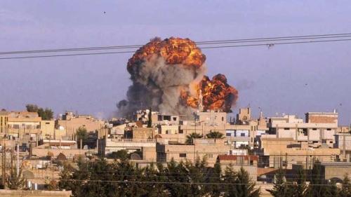 Подводните камъни на сирийската кампания