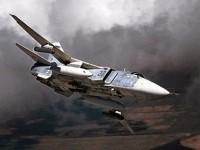 Сухой Су-24. Снимка: Sukhoi.org.