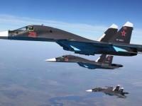 Франция ще поиска от Русия увеличаване на въздушните удари срещу ИД