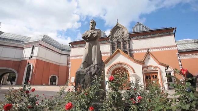 Съкровищницата на Москва: Топ 10 на московските музеи