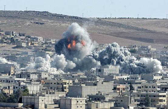 """""""Независимая газета"""": Сирия я разрушават на съставните й части"""