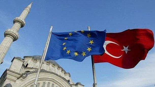 Турция ускорява процеса на евроинтеграция