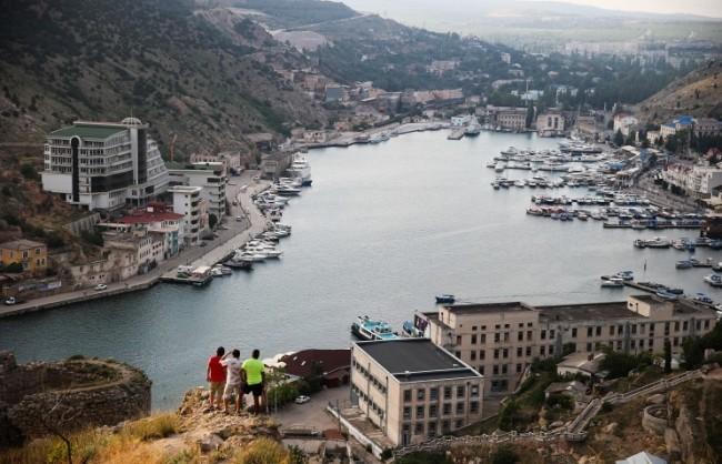 Австралийска туристическа фирма предлага почивки в Крим
