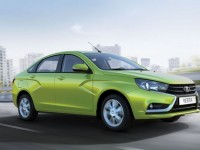 АвтоВАЗ представя нов електрически автомобил