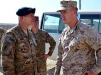 Турски медии: Главният американски военачалник ще посети Анкара