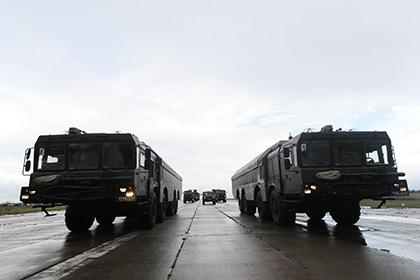 """Иран проявява интерес към руския ракетен комплекс """"Бастион"""""""