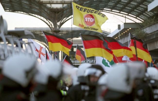 Москва призовава Германия да предостави информация по делото за изнасиленото в Берлин руско момиче