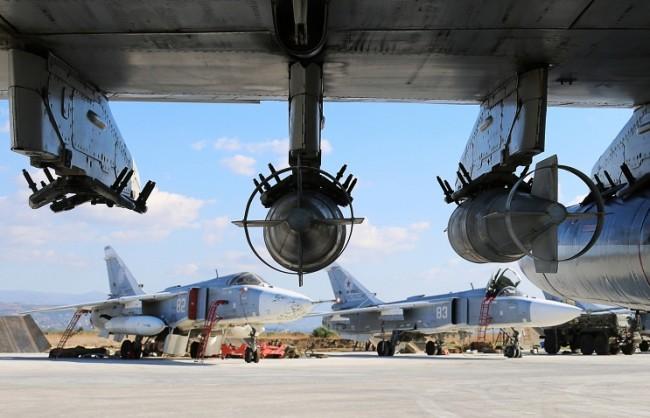 МВнР на РФ: Обвиненията на САЩ по повод неизбирателността на ударите на ВКС на РФ в Сирия са смешни