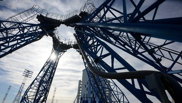 """Първият старт от космодрума """"Восточный"""" ще е голямото събитие на годината"""