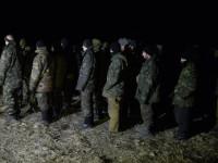 В ЛНР освободиха пленените украински военни