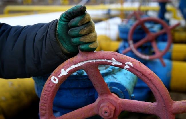 """Аксьонов за доставките на газ от Крим в Украйна: На жителите на Геническ """"не им е провървяло със страната"""""""