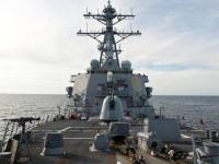 Stars and Stripes: Дело за корупция показа колко лесно се крадат секретни данни на американския флот