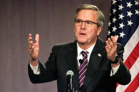 Джеб Буш: Успехите на Русия се превърнаха в основен кошмар за САЩ