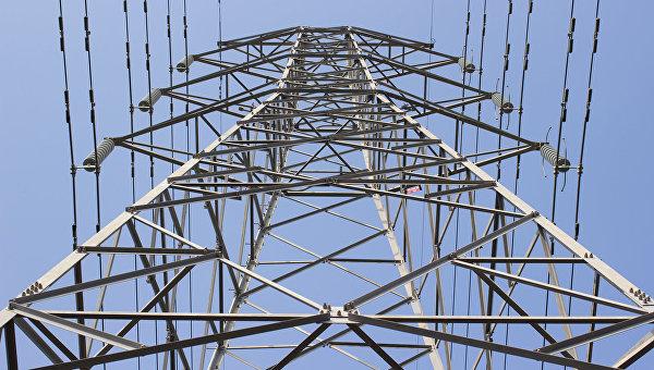 Медии: Русия прекратява доставките на електроенергия за Украйна