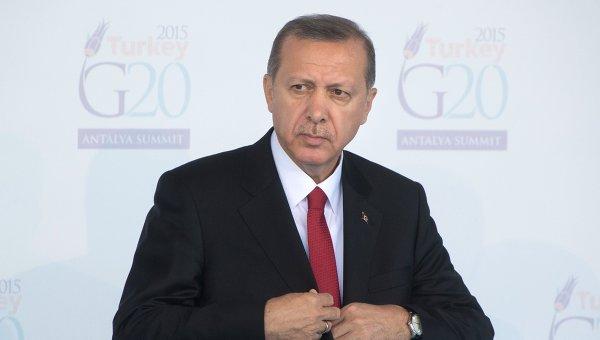 """Die Presse: В преследване на """"враговете"""" Ердоган погуби Турция"""