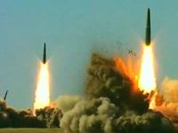 """""""Триумф"""", """"Торнадо"""" и """"Александър Невски"""" поеха защитата на източните граници на Русия"""