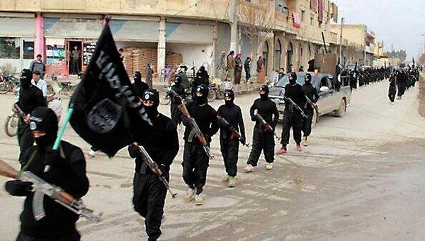 Кой създаде ИДИЛ?