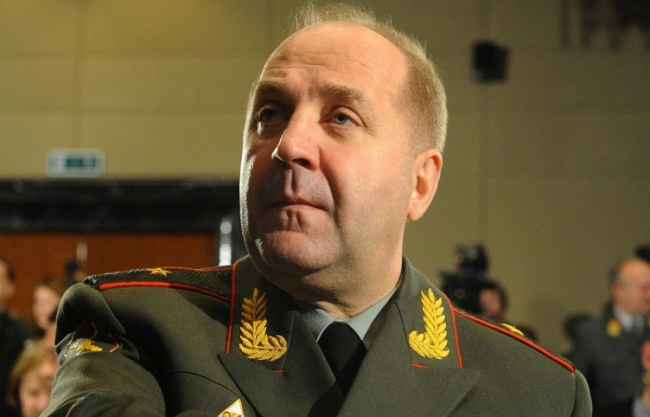 Изненадващо почина началникът на руското военно разузнаване