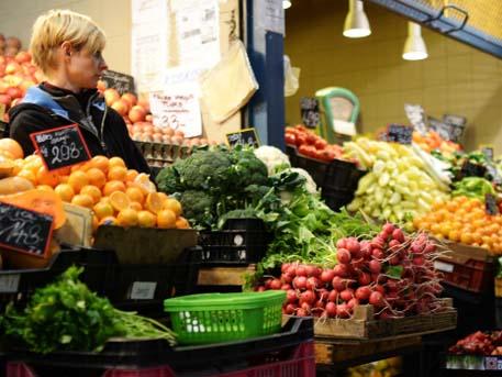 Иран ще замени за Русия хранителните продукти от Турция след снемането на санкциите