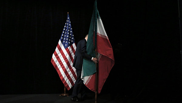 """Ирански политик: Диалогът със САЩ е """"напразна загуба на време"""""""