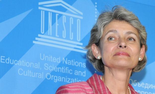 Ирина Бокова изглежда най-силният източноевропейски кандидат за поста на генерален секретар на ООН