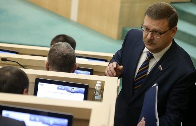 Косачов призова да бъде изучена Стратегията за национална сигурност, за да се избегне пристрастното тълкуване