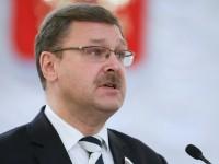 Косачов: Ядрените изпитания на КНДР засягат националната сигурност на РФ