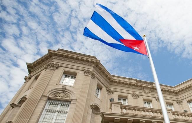 САЩ една година се молят на Куба да им върне погрешно доставена ракета