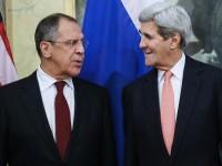 МВнР на РФ: Лавров и Кери ще се срещнат на 20 януари в Цюрих