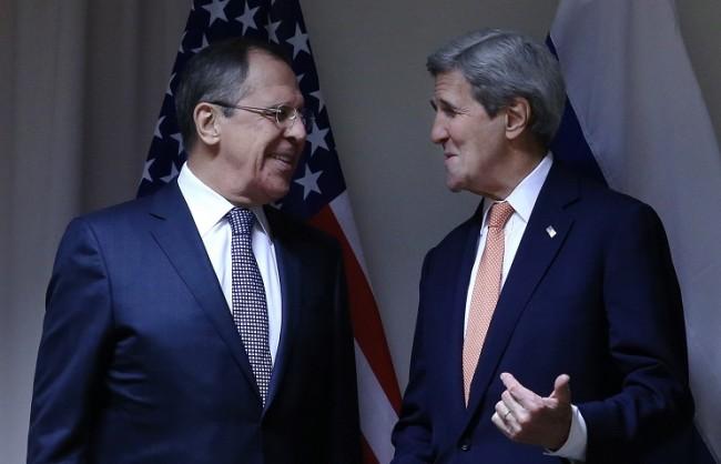 Лавров: Резолюцията на Съвета за сигурност на ООН за Сирия остава основа за напредък