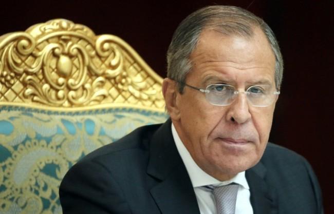 Лавров: Отдавна трябваше да има отказ от политиката на сдържане на Русия