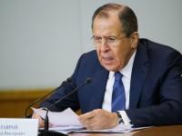 Лавров: Москва ще отчита засилването на военния потенциал на НАТО в близост до руските граници