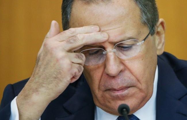 Лавров: Асад не е искал политическо убежище в Русия
