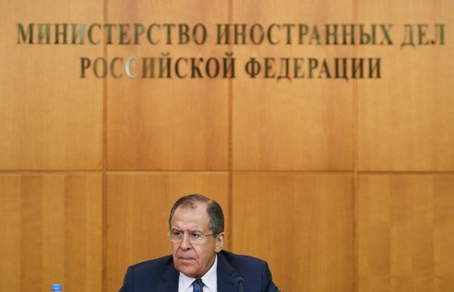 Лавров: Западът се обръща много по-често към Русия за помощ, отколкото обратното