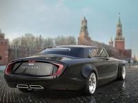 Лимузината на руския президент ще е с двигател Porsche