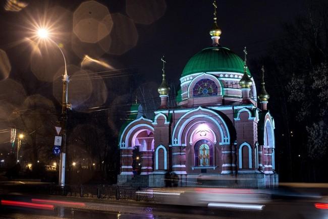 Определиха най-православния град в Русия