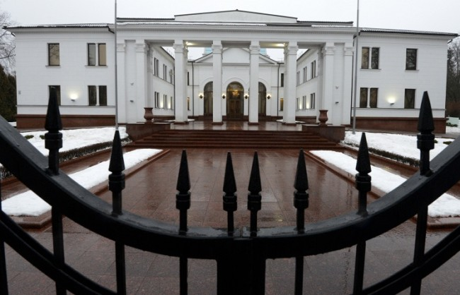 Контактната група за Украйна се събира в Минск днес