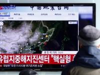 МВнР на РФ: Москва и Пекин считат, че действията на КНДР ще доведат до ръст на напрежението в региона