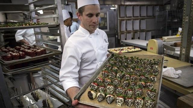 Newsweek: санкциите направиха Москва кулинарна столица на Европа